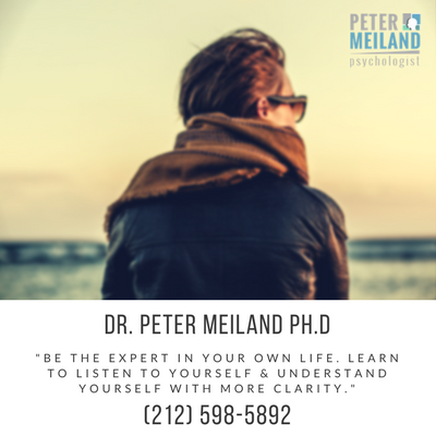 NYC Clinical Psychologist Lower Manhattan